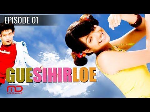 Gue Sihir Lu - Episode 01