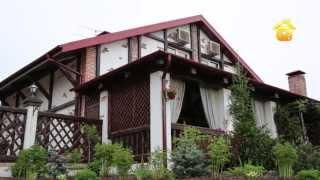 Дом в баварском стиле. Личный опыт // FORUMHOUSE(, 2013-06-11T12:29:22.000Z)