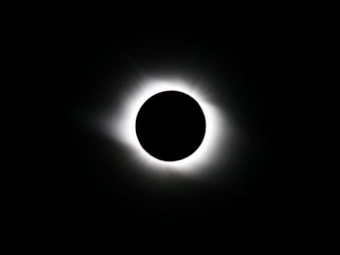 WATCH: Great American Eclipse Footage from NASA around the United States