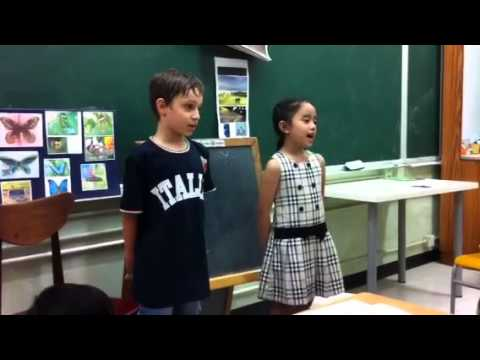 Lets Sing a Happy Song-Joanna and Ian