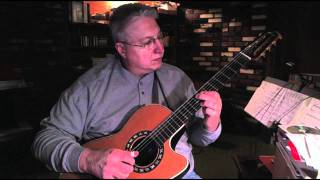 RollingStones - Lady Jane Acoustic Instrumental