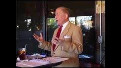 Robert Bennett | Presentation to the North East Harris County Bar Association