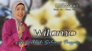 WILAMO    Lagu Wanci Wakatobi    Cover Juliani    Marun Mardianto