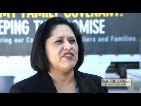 Lisa Brandl Managing Director Riverside Economic Development Agency