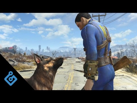 How To Beat Fallout 4 In One Hour