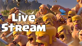 My Clash of Clans Stream shoutout for my viewers