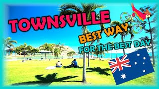 TOWNSVILLE Australia Travel Guide. Free Self-Guided Tours (Highlights, Attractions, Events)