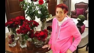 Последние новости дома 2 За неделю вперед  27 04 2016  Чуев сдал свою бабушку в дом престарелых