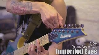 Annihilator HARDEST Songs On Rhythm Guitar