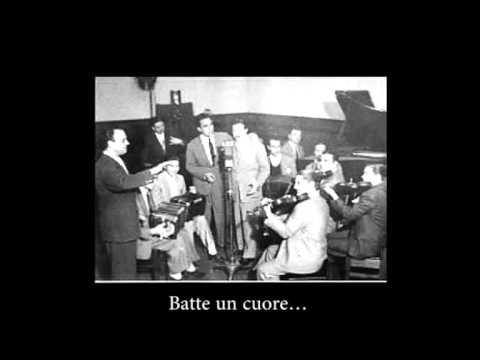 Al compas del corazon ( Miguel Calo - Raul Beron - anno 1942 - sottotitoli in italiano )