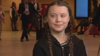 Download Video School Strike for Climate: Meet 15-Year-Old Activist Greta Thunberg, Who Inspired a Global Movement MP3 3GP MP4