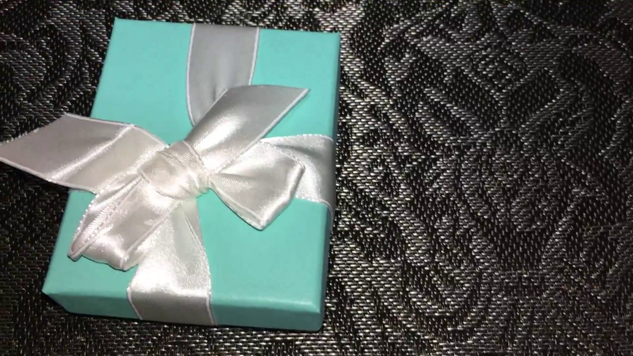 c9126f868 Tiffany&Co. Amazonite Bead Bracelet** Unboxing!! - YouTube