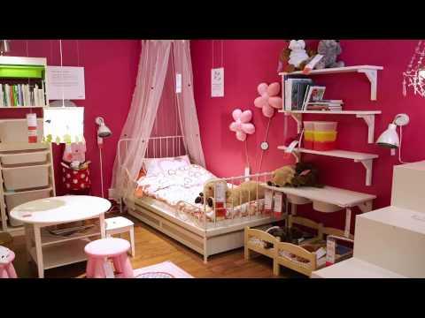 Ikea Facebook Showroom