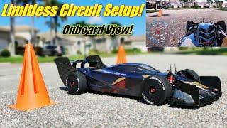 SWEET Limitless Circuit Setup!…