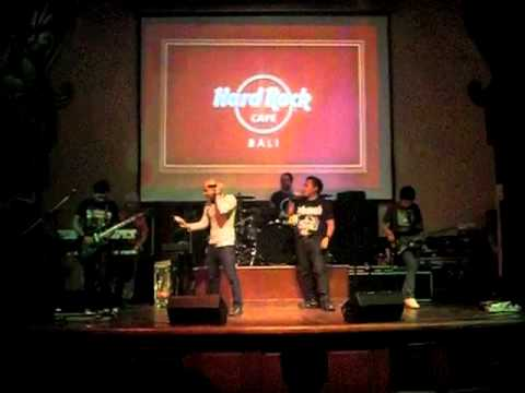 Asia line - HRC Bali - NIGHTMARE 2.cover