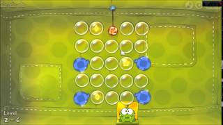 cut the rope летс плей #1 (и jetpack joyride)