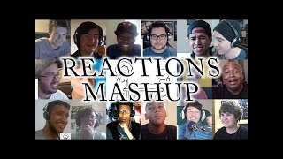asdfmovie9 - Reactions Mashup
