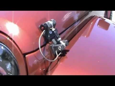 Drake Off Road Hood Latches Youtube