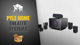 Pyle Home Theater Systems Black Friday / Cyber Monday 2018 | Black Friday Buying Guide