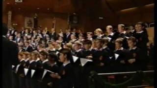 Bayerns Knabenchöre 1996 Part I Dona Nobis Pacem