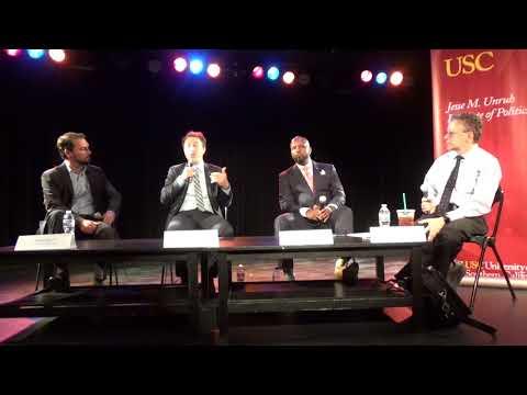 PRO/CON at USC: Public Education: Is It Broken?