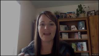 Testimonial from Author Misty Black
