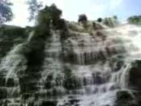 Tirathgarh in jagdalpur