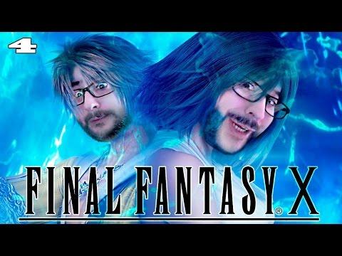 FINAL FANTASY X - Episodio 4 - Viaje a Kilika