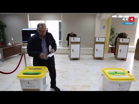 الصناعيون ينتخبون ممثليهم في غرف الصناعة  - 12:54-2018 / 11 / 10