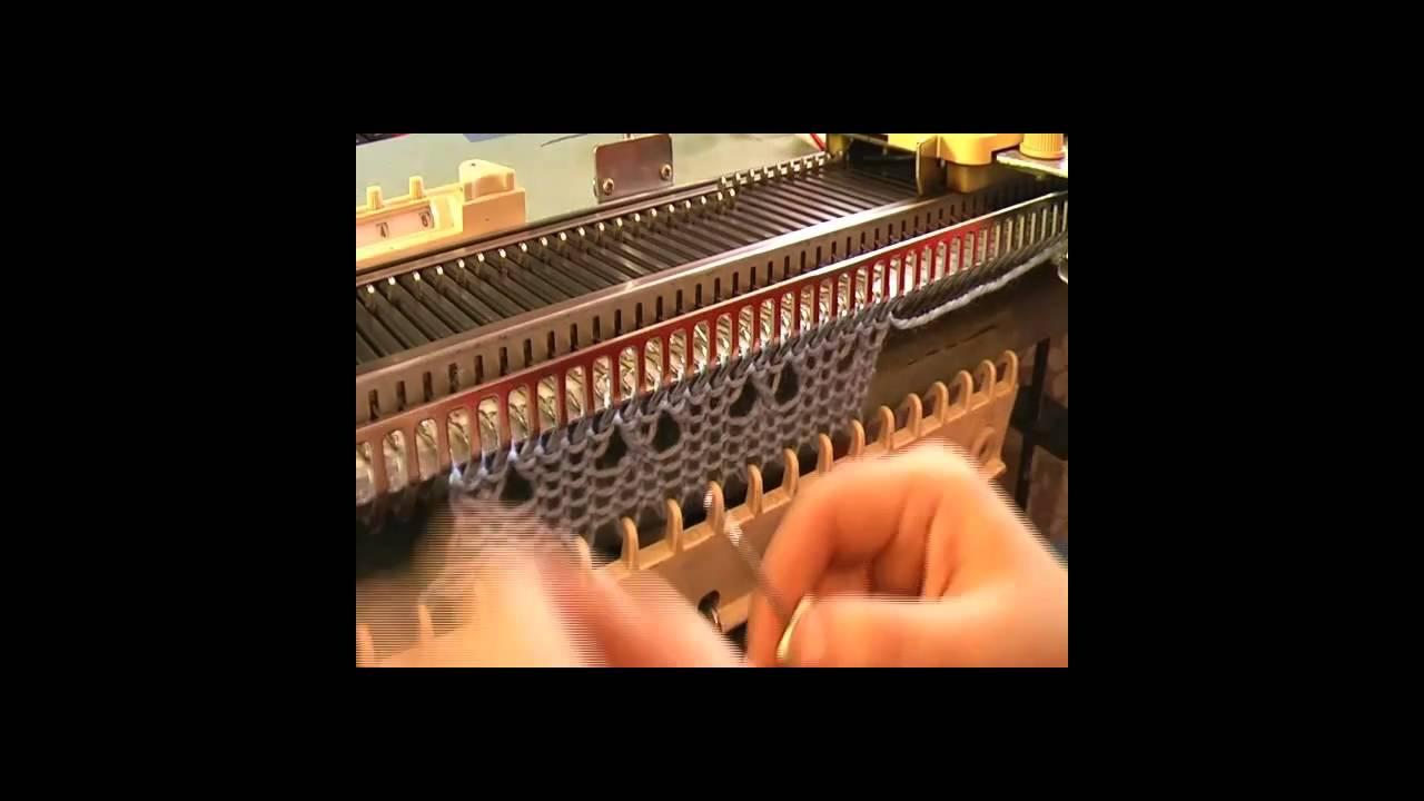инструкция по вязальной машине буковинка