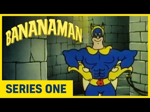 Bananaman  The Complete Series 1 1 Hour