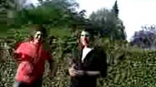 Camora61 feat. Shooter38 -  Du Bist Fort (LIVE)