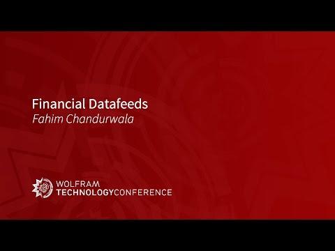 Financial Datafeeds