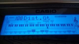 Видео урок - Король и Шут - Лесник (Лесник)   (синтезатор)