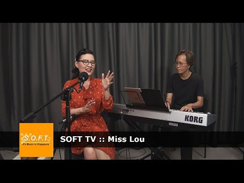SOFT TV :: Miss Lou :: Talent