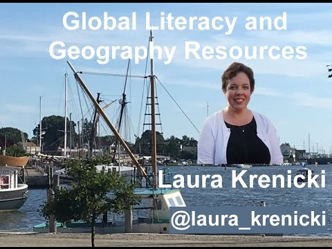 Global Literacy and Geography Resources