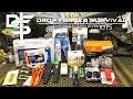 Walmart   EDC  amp  Survival Gear Shopping