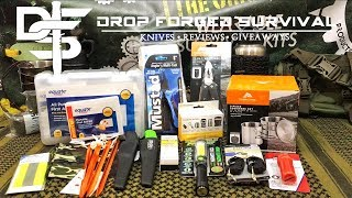 Walmart | EDC & Survival Gear Shopping