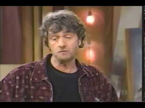 Plume Latraverse à Michel Jasmin