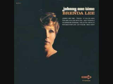 Brenda Lee - Bring Me Sunshine (1969)