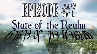 state of the realm 7 the mizztacular live letter xx discussion