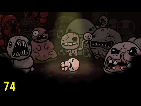 "The Binding of Isaac 74: Custom Challenge Run 3:  ""Hurts You More Than Me!"" Cheat Engine"