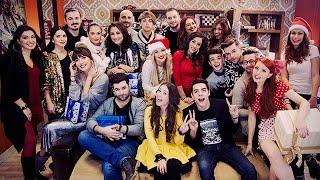 Kiss FM All Stars - Iarăși e Crăciunul