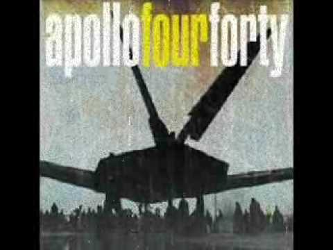 Apollo 440  Stop the rock Remixed