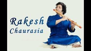 MESMERIZING Flute by Rakesh Chaurasia | Rakesh Chaurasia Flute | Satyajit Talwalkar Tabla