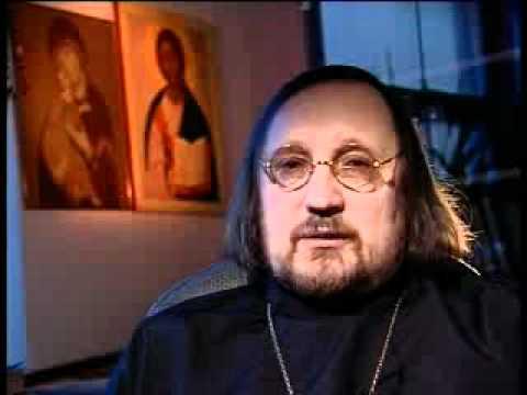 Встреча с Христом воскресшим о. Георгий Чистяков.