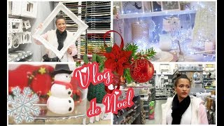 ♡ VLOG DE NOEL : 1h30 de Shopping CHEZ ZODIO 🎄