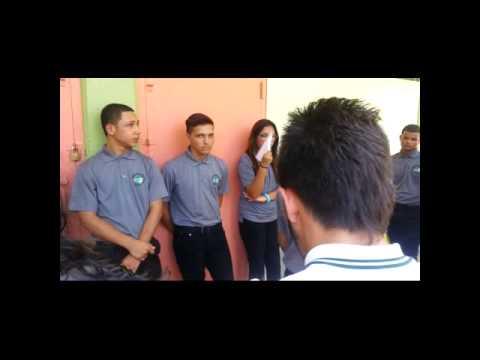 Confra mcb escuela Maria Cruz Buitrago San Lorenzo