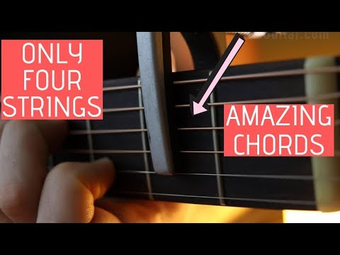 guitar-capo-hack-...-how-to-create-beautiful-chords-with-the-guitar-capo