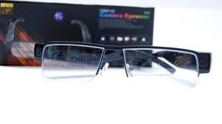 Очила з fullHD камера від SPY.BG